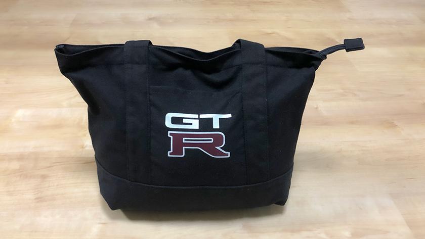 GT-Rのバッグ