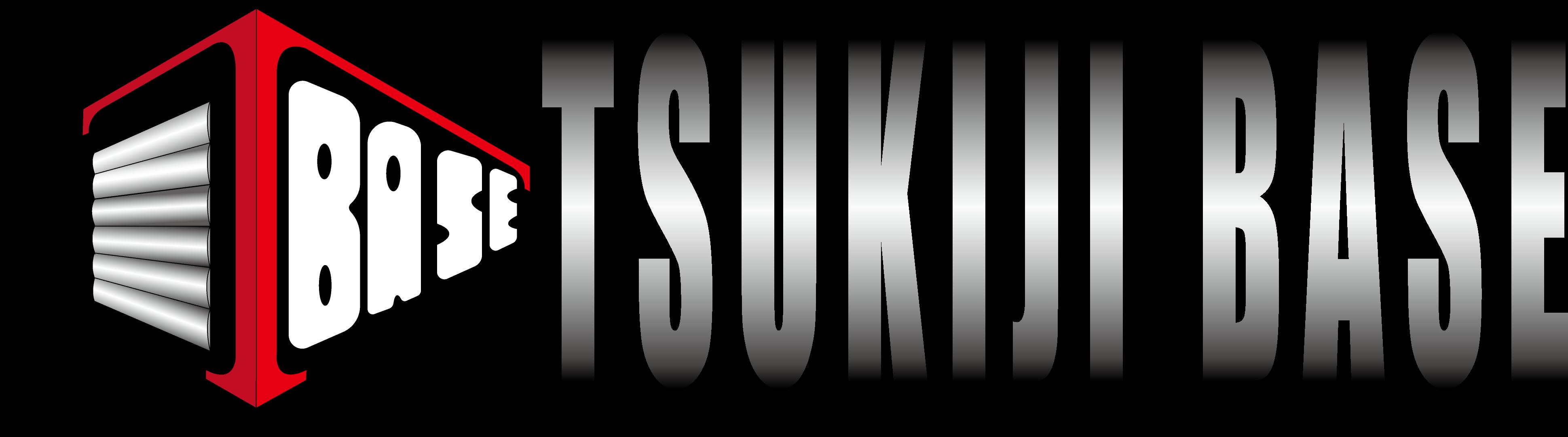 TSUKIJIBASE