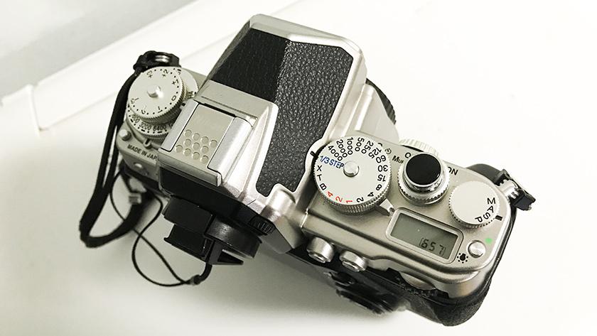 Nikon Df の良いところ