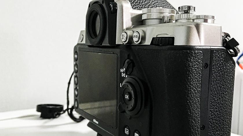 Nikon Df のイマイチなところ