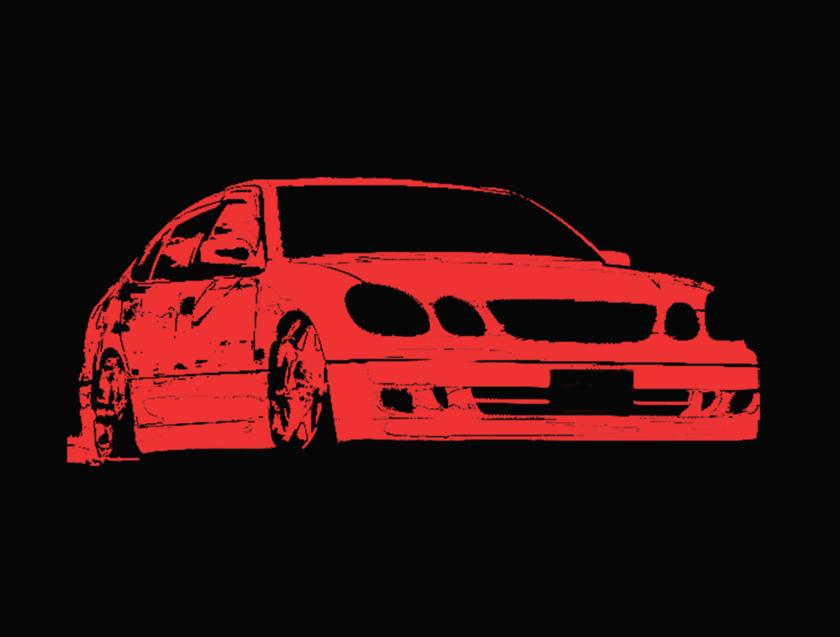 アリスト(16)の中古車